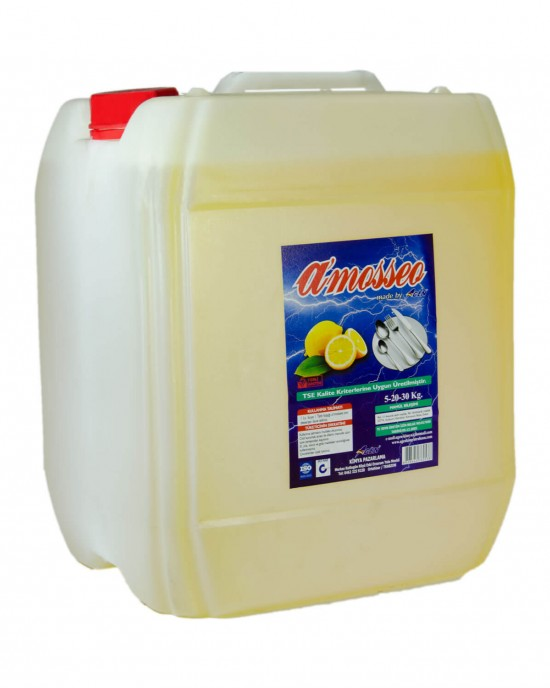 Bulaşık Deterjanı (Amosseo) 5Kg