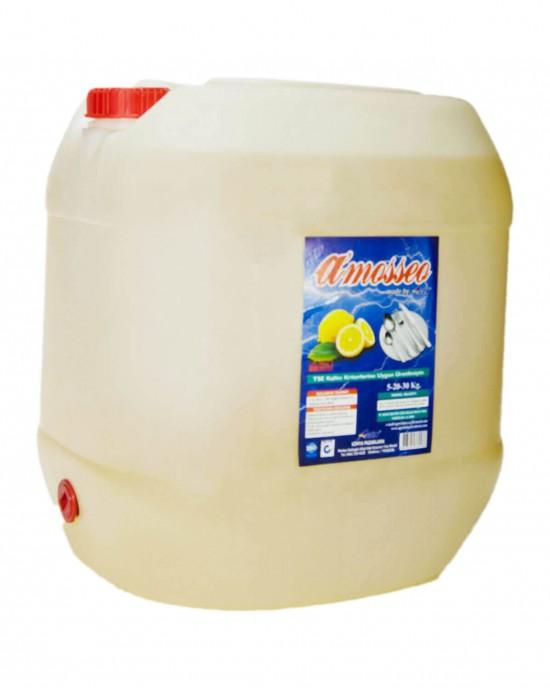 Bulaşık Deterjanı (Amosseo) 30Kg